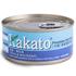 图片 Kakato 吞拿鱼及鲭花鱼猫狗罐头 70g/170g