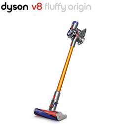 Dyson V8 Fluffy Origin 無線吸塵機 (平行進口)