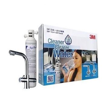 图片 3M™ 全效型滤水系统AP Easy Complete 配三合一LED 水龙头J