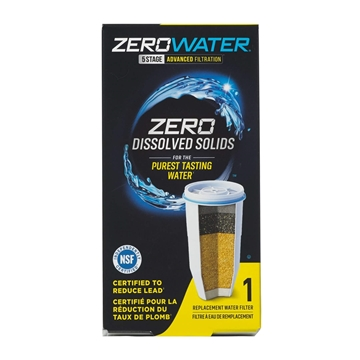 Picture of ZEROWATER® filter element 2 pack