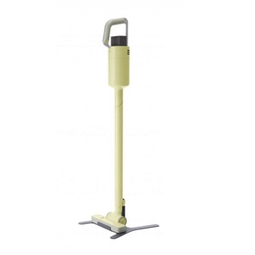 Picture of ± 0 XJC-C030 wireless vacuum cleaner Clear White / Clear Yellow Green