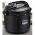 图片 Thomson 1000W 6L 多功能压力锅TM-DPC06B / TM-DPCP06G 黑色/ 金色