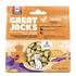 图片 Great Jack's 冷冻脱水鸡肉小食 (猫用) 28g/85g