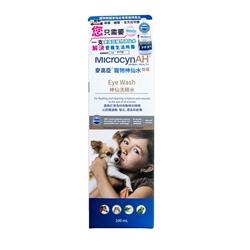 MicrocynAH Eye Wash 100ml