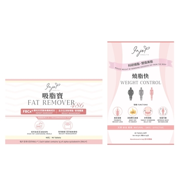Picture of INJOY Health Slimming Combo