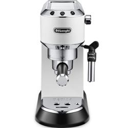 Delonghi 迪朗奇 EC685 半自動咖啡機 黑色 紅色 白色 金屬灰