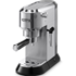 Picture of Delonghi EC685 semi-automatic coffee machine black red white metal gray