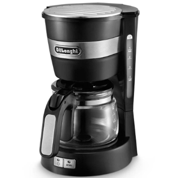 Picture of Delonghi Active Line ICM14011 drip coffee machine