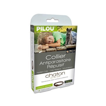 Picture of PILOU Repellent Collar For Cats