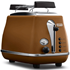 Picture of Delonghi CTOV2103 toaster sky blue green brown