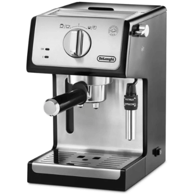 Delonghi 迪朗奇 ECP3531 半自動咖啡機 1.1L