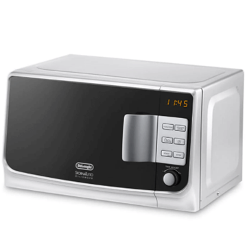 Picture of Delonghi MW20G microwave oven