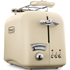 Picture of Delonghi CT021 toaster pink light green light yellow pink blue