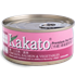 Picture of Kakato Chicken, Salmon & Vegetables 170g