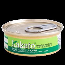 Kakato Tuna Mousse 40g