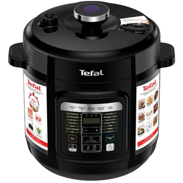 Picture of Tefal CY601D Intelligent High Speed Cooker