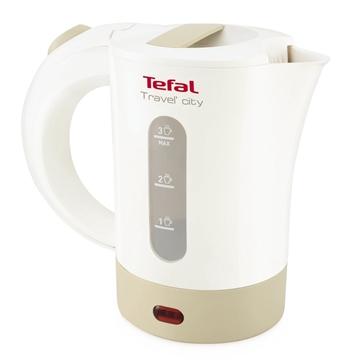 圖片 法國特福 Tefal KO1201 旅行 電水壺