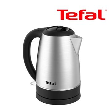 图片 法国特福Tefal KI800D 1.7升不锈钢电水壶