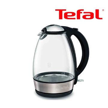 圖片 法國特福 Tefal KI7208 1.5升 玻璃電水壺