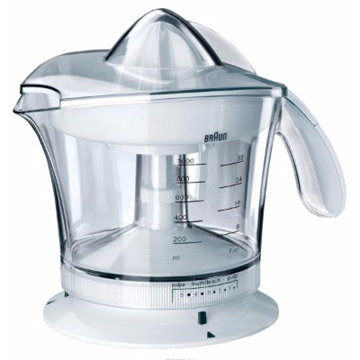 Picture of Braun MPZ9 Mini Juicer