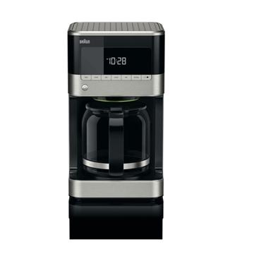 图片 百灵Braun KF7120 咖啡机