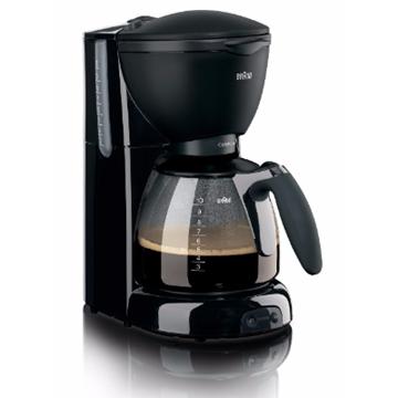 Picture of Braun KF560 Coffee Machine