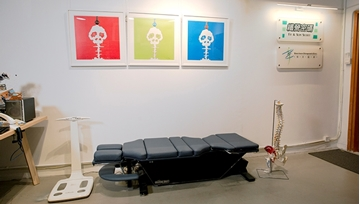Picture of Downtown Spine Centre Adult  Spinal & Body Fat & Fatty Acid Check Plan - Platinum
