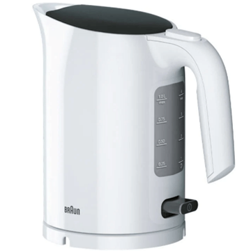 Picture of Braun WK3000 Electric Hot Water Cooker