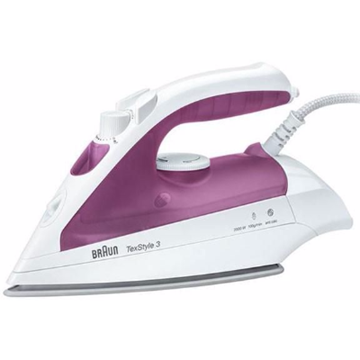 Picture of Braun TS320C iron