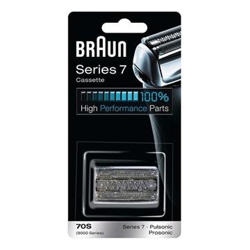 圖片 百靈 Braun 70S 刀頭刀網組 平行進口