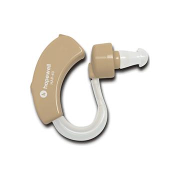 图片 Hopewell HAP-40 +130dB 挂耳式助听器