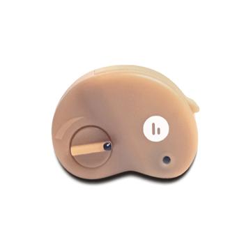 图片 Hopewell HAP-80 +110dB 耳内式助听器