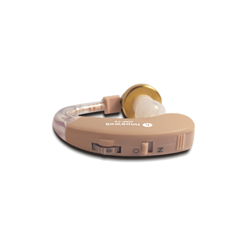 Picture of Hopewell HAP-70 +130dB ear-hanging hearing aid