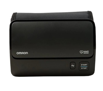 Picture of Omron Smart Elite + HEM-7600T Bluetooth Smart Sphygmomanometer