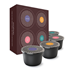 Picture of Moodo Smart Aromatherapy Capsules 4 Pack Aroma Theme Fresh Vibrations Theme
