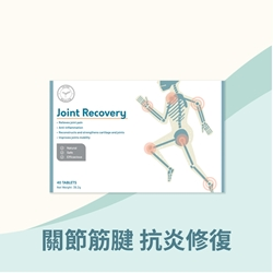 INJOY Health Joint Recovery