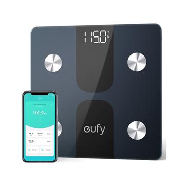 图片 Eufy C1 多数据智能电子体脂磅