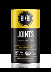 Bixbi 營養補充粉 - 強化關節 60g