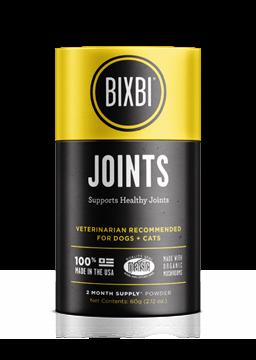 图片 Bixbi 营养补充粉- 强化关节60g