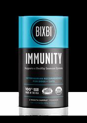 Bixbi 營養補充粉 - 增強消化60克