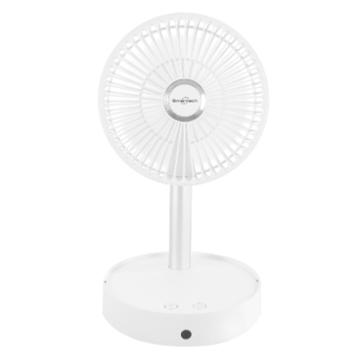 图片 Smartech Smart Wind SF-8688 充电折叠式伸缩摇摆风扇