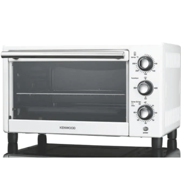 Picture of Kenwood MO740 Multifunctional Oven White