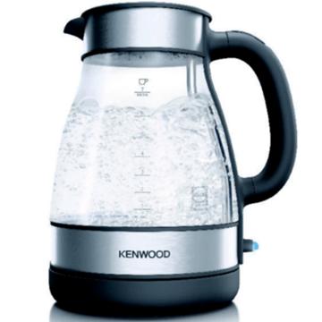 图片 Kenwood ZJG112CL 无线玻璃水壶1.7L