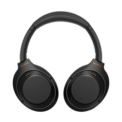 Sony WH-1000XM4 Noise-canceling Hi-Res hood-type Bluetooth headset Hong Kong licensed