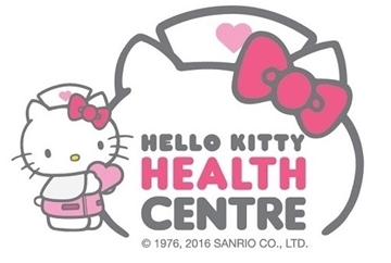 Hello Kitty Health Centre