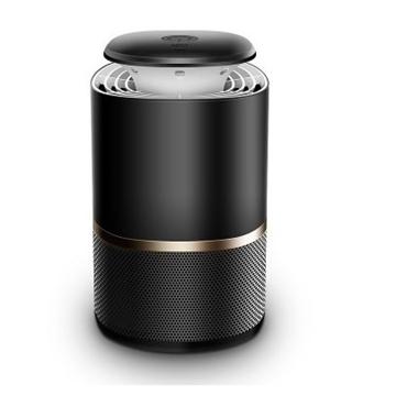 图片 Harrow 智能光控UV-LED 紫光捕蚊灯孖装两机