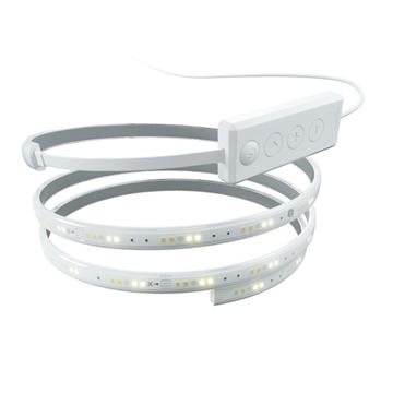 图片 Nanoleaf Essentials Lightstrip 2米智能灯带