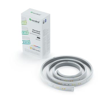 圖片 Nanoleaf Essentials Lightstrip Expansion Kit 1米延長智能燈帶