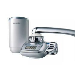 Philips WP3822+WP3922 水龍頭濾水器套裝