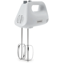 Kenwood HMP30.A0WH five-speed portable egg beater